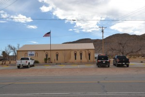 Sierra Blanca Office